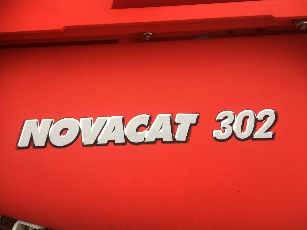Novacat 302 HK Agro