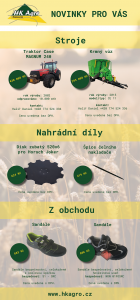 nabidka newsletter hk agro