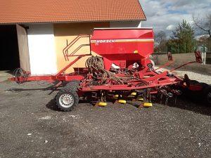 Secí stroj Horsch Sprinter 6 ST