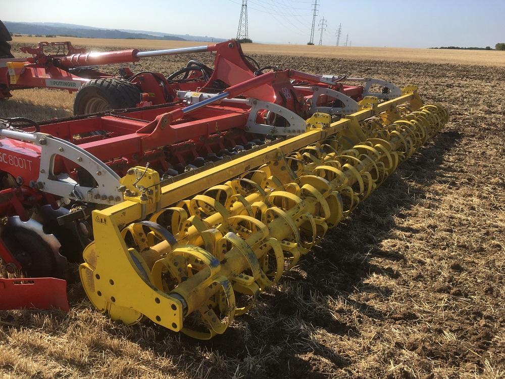 Hk Agro Terradisk 8001T