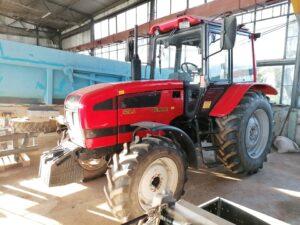 Traktor Belarus 920.3