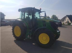Traktor John Deere 6095MC