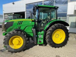Traktor John Deere 6145R
