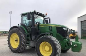 Traktor John Deere 6250R