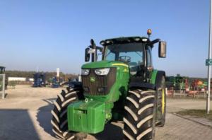 Traktor John Deere 6175R